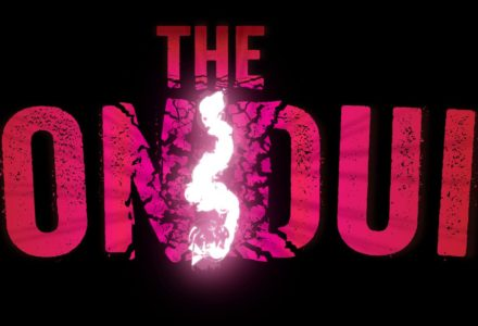 The Conduit Short Film with John Hale