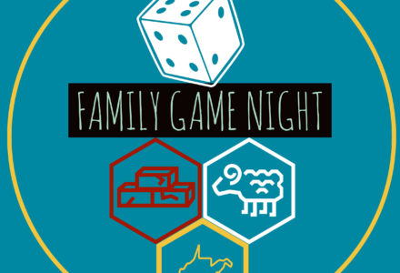 Causeacon Welcomes Family Game Night