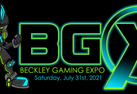 Beckley Gaming Expo 2021